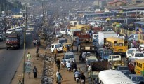 Onitsha: Rated among the fourth most polluted Nigeria cities in the world