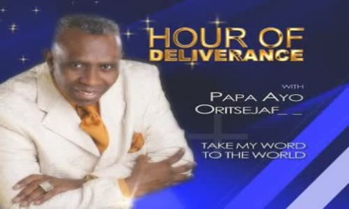 Raymond Edijala Lauds Pastor Ayo Oritsejafor's Leadership Qualities as CAN President