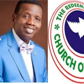 General Overseer of Redeemed Pastor Adeboye