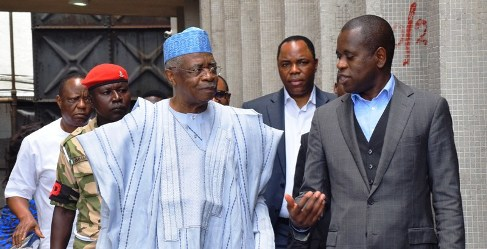 Danjuma Takes over Former NITEL  as  Chairman after Buying 'Significant' Shares