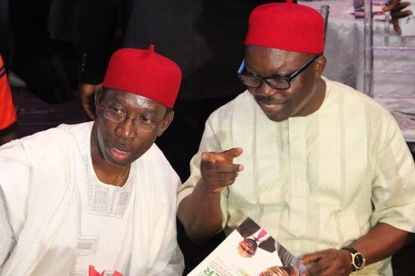 Behind Okowa, Uduaghan's Cold War in Delta
