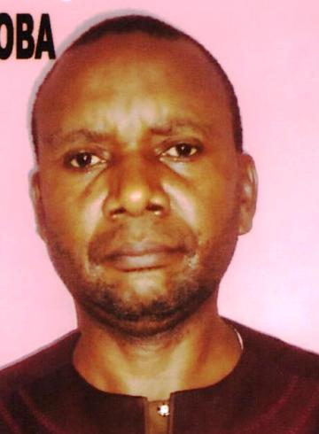 Clearing Agent Who Swallowed  1.417kg  of Cocaine Attribute  His Action to Economic Recession