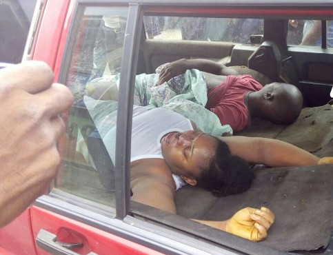Abia State: Six Persons Dead, 2 Unconscious in a Hotel after Receiving Mysterious Slaps