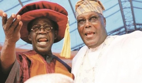 APC Crisis: Atiku, Tinubu Consider Formation of   New Party Ahead of  2019