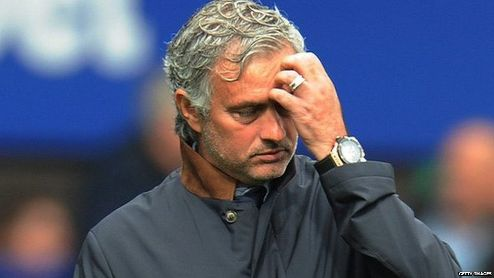 Mourinho Suffers Heaviest Premier League Defeat as Chelsea Trashes Man United 4-0