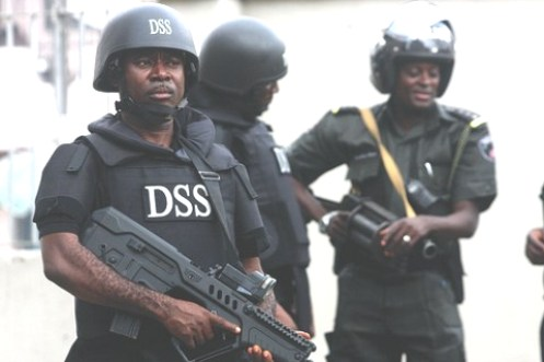 Bayelsa: Arrested Publisher of Weekly Source Newspaper still in DSS Detention 3 months after