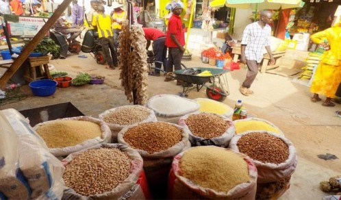 Federal Government Plans to Set Up  Commodity Pricing Board By 2017