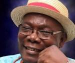 Chief Jjoe Omene