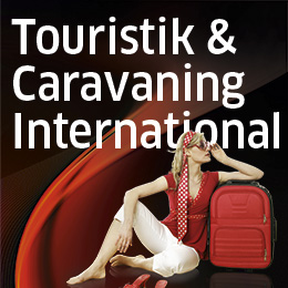 Touristik & Caravaning International Leipzig