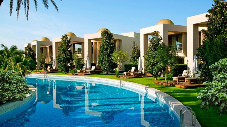 Gloria Hotels & Resorts, Belek, nahe Antalya