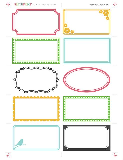 Free Printable Card Templates room surf