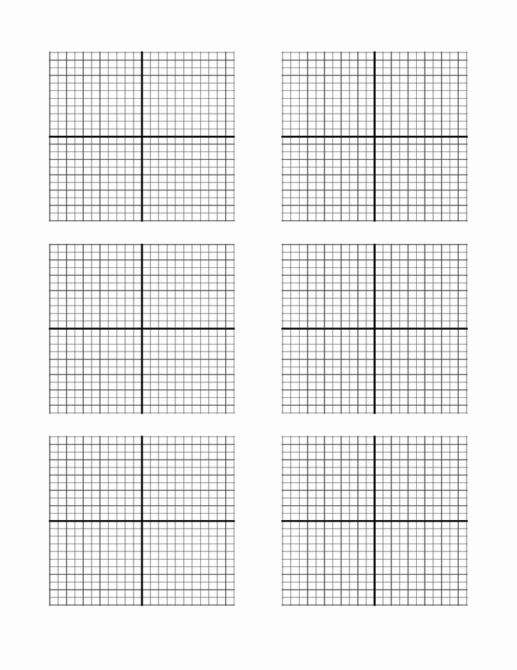printable graph paper with axis x and y axis