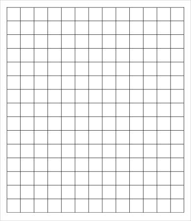 Printable Large Graph Paper room surf