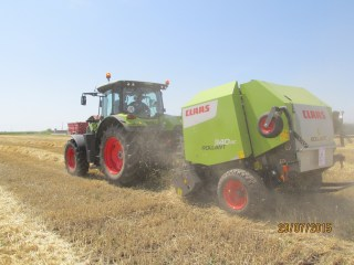demo combine claas 2015 (11)