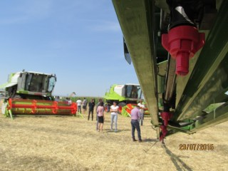 demo combine claas 2015 (8)