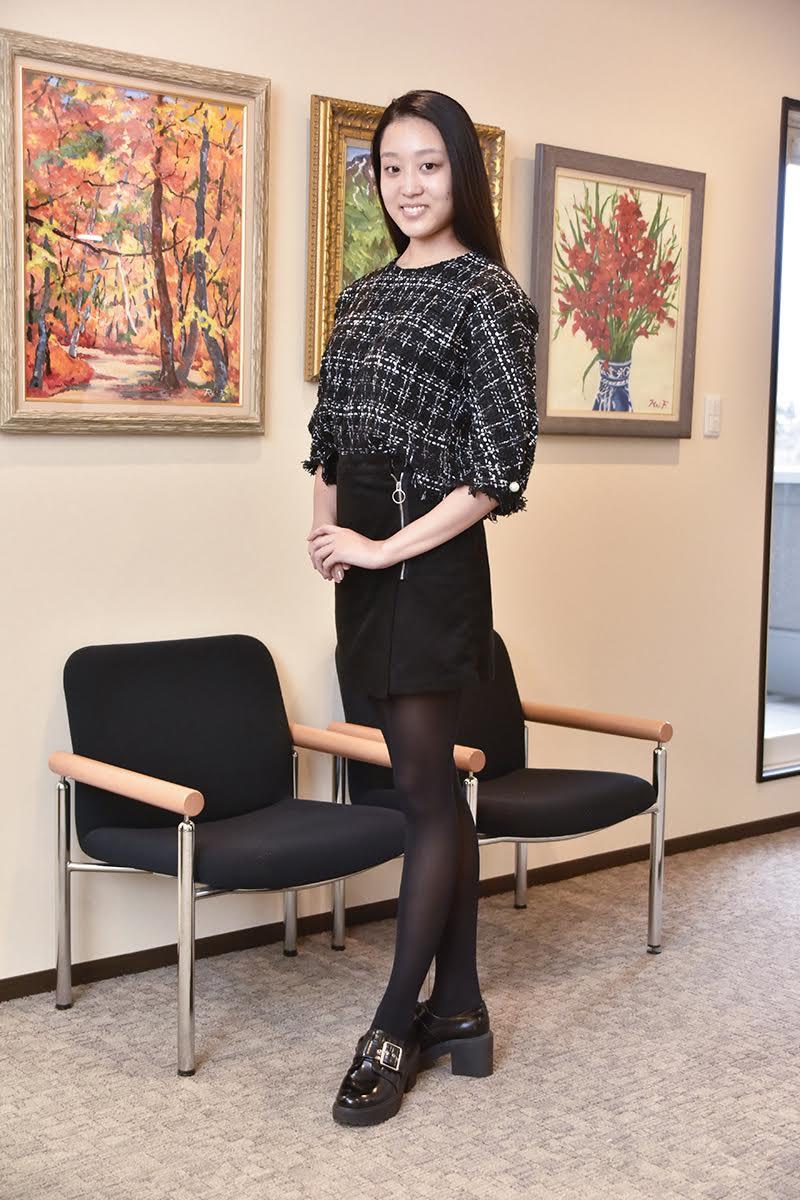 2018 ミス・ユニバース栃木県代表 飯沼瑞季様