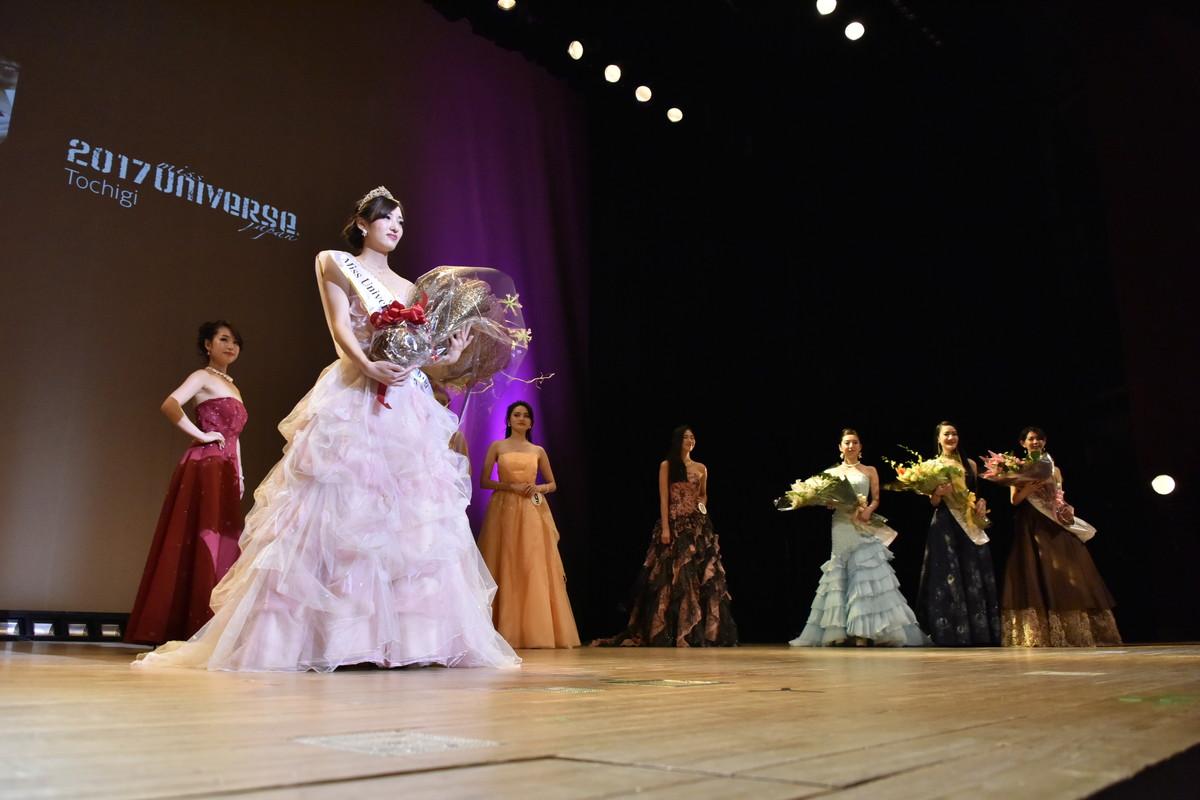 2017ミス・ユニバース・ジャパン栃木大会3