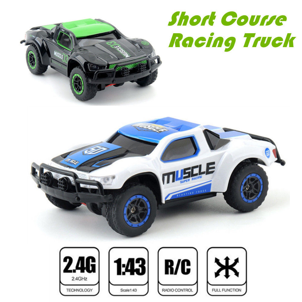 Rtr Rc Trucks Electric Details About 1 43 4wd Rally Rc Car Speedy Mini Rc Truck Electric Rtr Super Off Road Car Toys