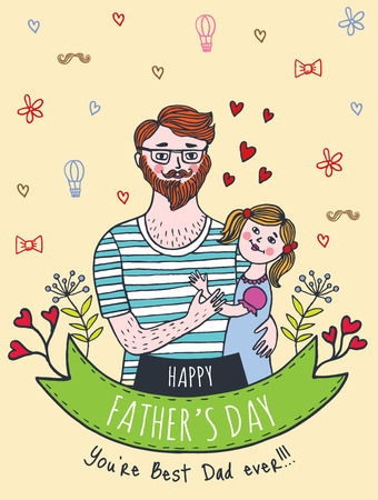 father day card from daughter - Tomburmoorddiner