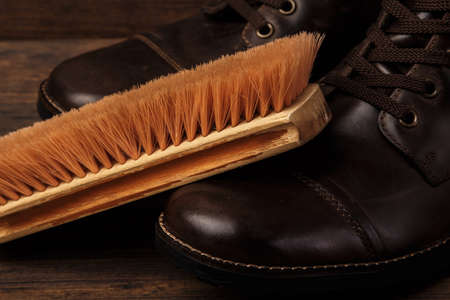 Leather Cleaning Images & Stock Pictures. Royalty Free Leather