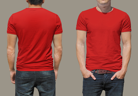 T-shirt Template Stock Photo, Picture And Royalty Free Image - t shirt template
