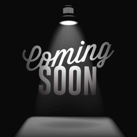 coming soon flyer template - Acurlunamedia