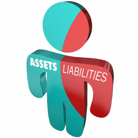 assets liabilities net worth - Selol-ink - assets liabilities net worth