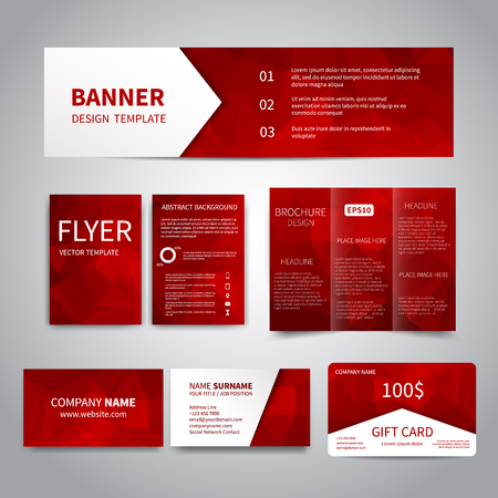 flyer business card - Acordesigntrail - flyers for a business