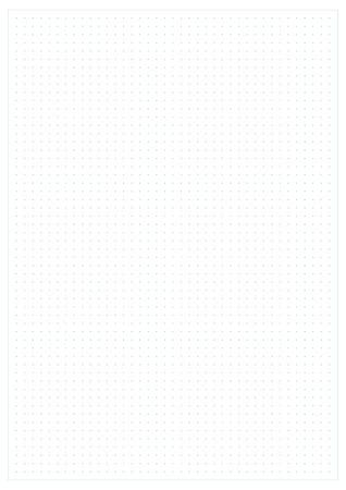 Printable Dot Grid Paper ophion - printable dot grid paper