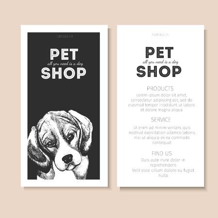 puppy flyers - Barebearsbackyard