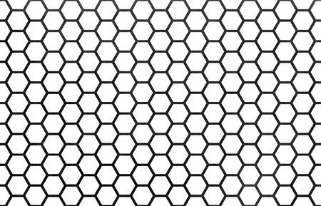 hex grid pattern - Mavij-plus