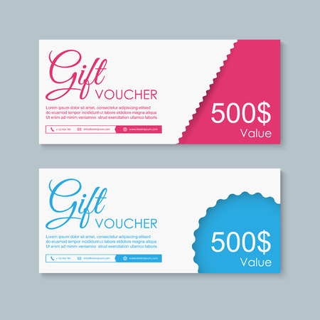 Coupon Layouts best 25 gift voucher design ideas on pinterest – Coupon Layouts