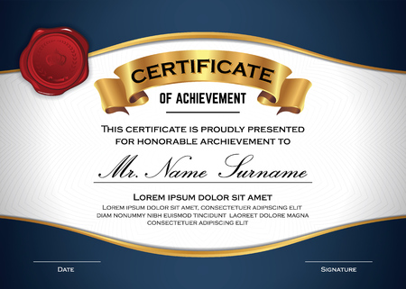 free professional certificate templates - Romeolandinez - Free Professional Certificate Templates