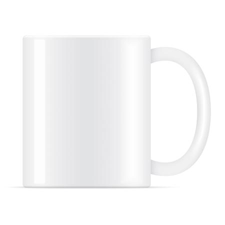 coffee mug template - Towerssconstruction