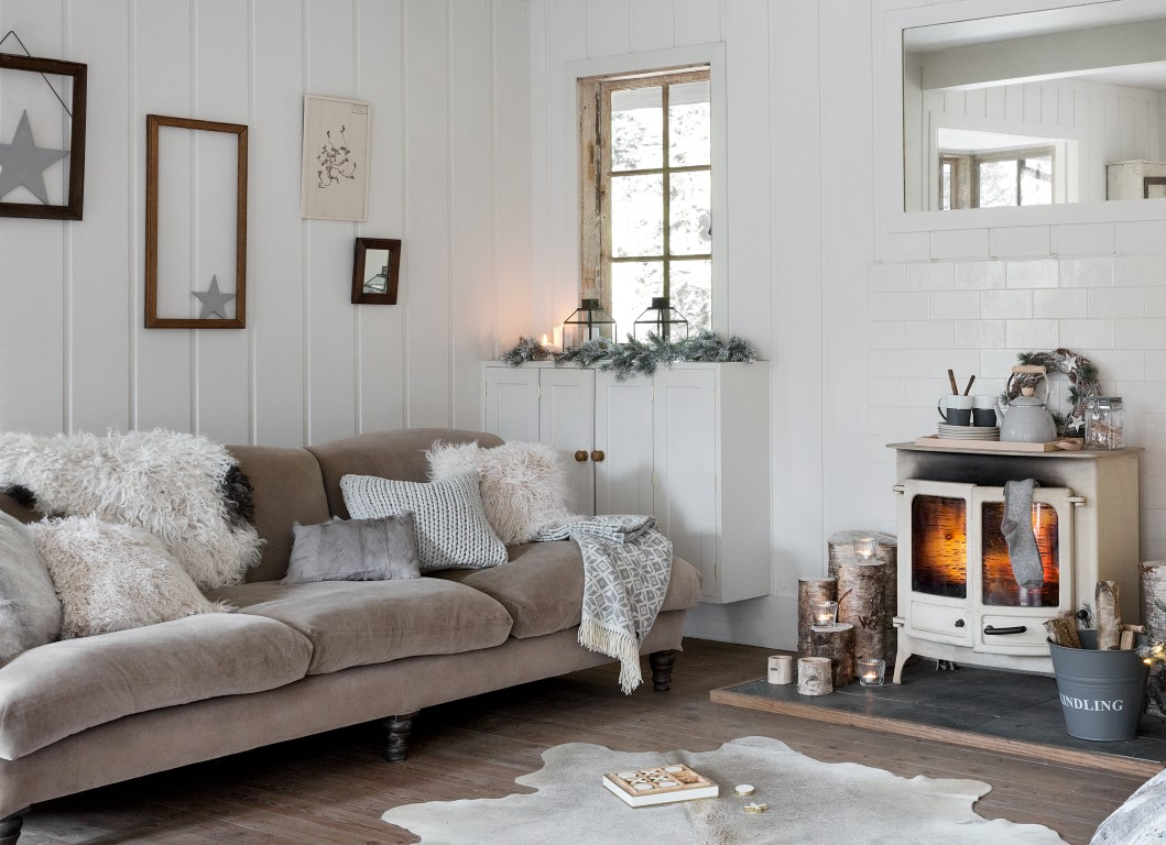 Wie Dekoriere Ich Mein Bad How To Hygge Embrace The Cozy Danish Concept