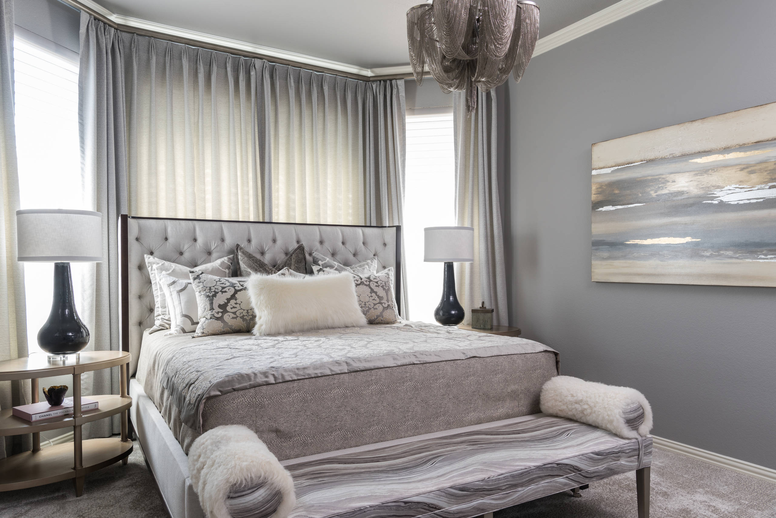 Color Palettes Bedrooms 19 Blissful Bedroom Color Scheme Ideas The Luxpad