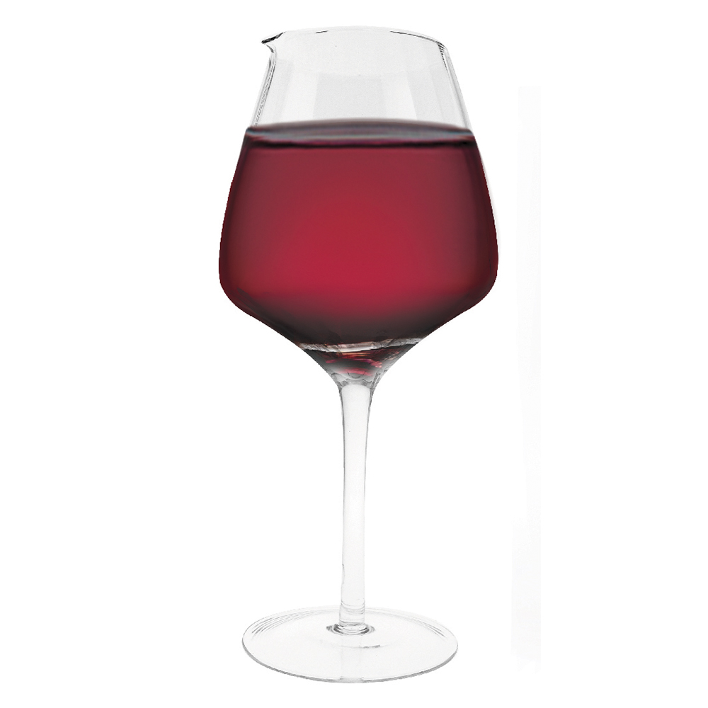 Decanter Wine Glas Cuisivin Optical Wine Glass Decanter 8121