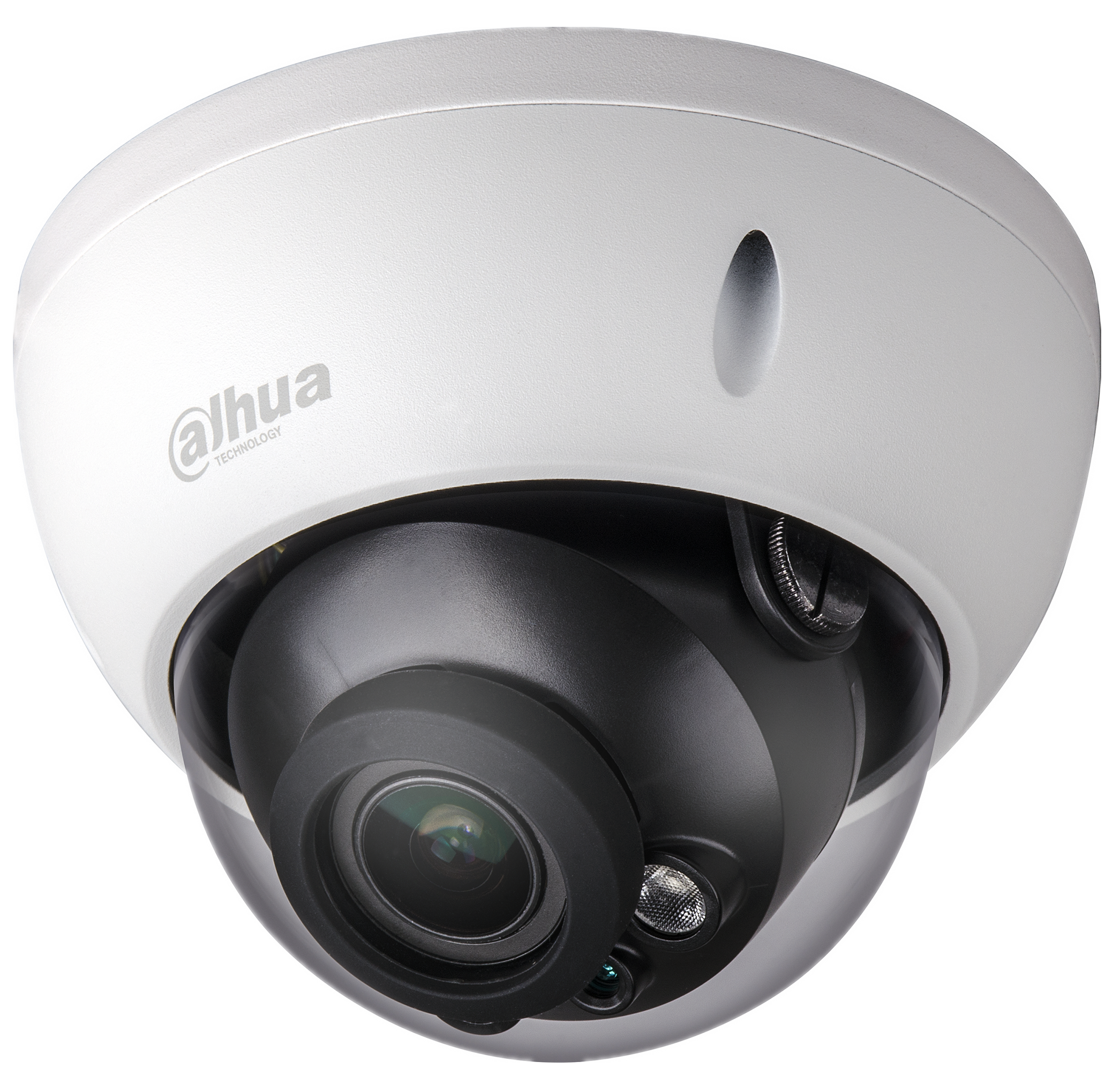 Camera De Surveillance Exterieur Dahua 2mp Ir Vari Focal Hdcvi Dome