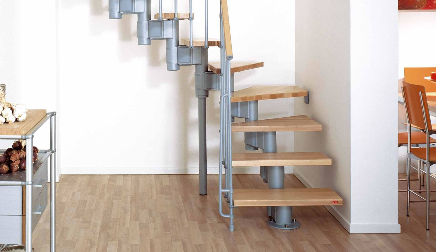 Interior Staircase Ideas Prefab Diy Stairs And Kits Staircase Ideas Online