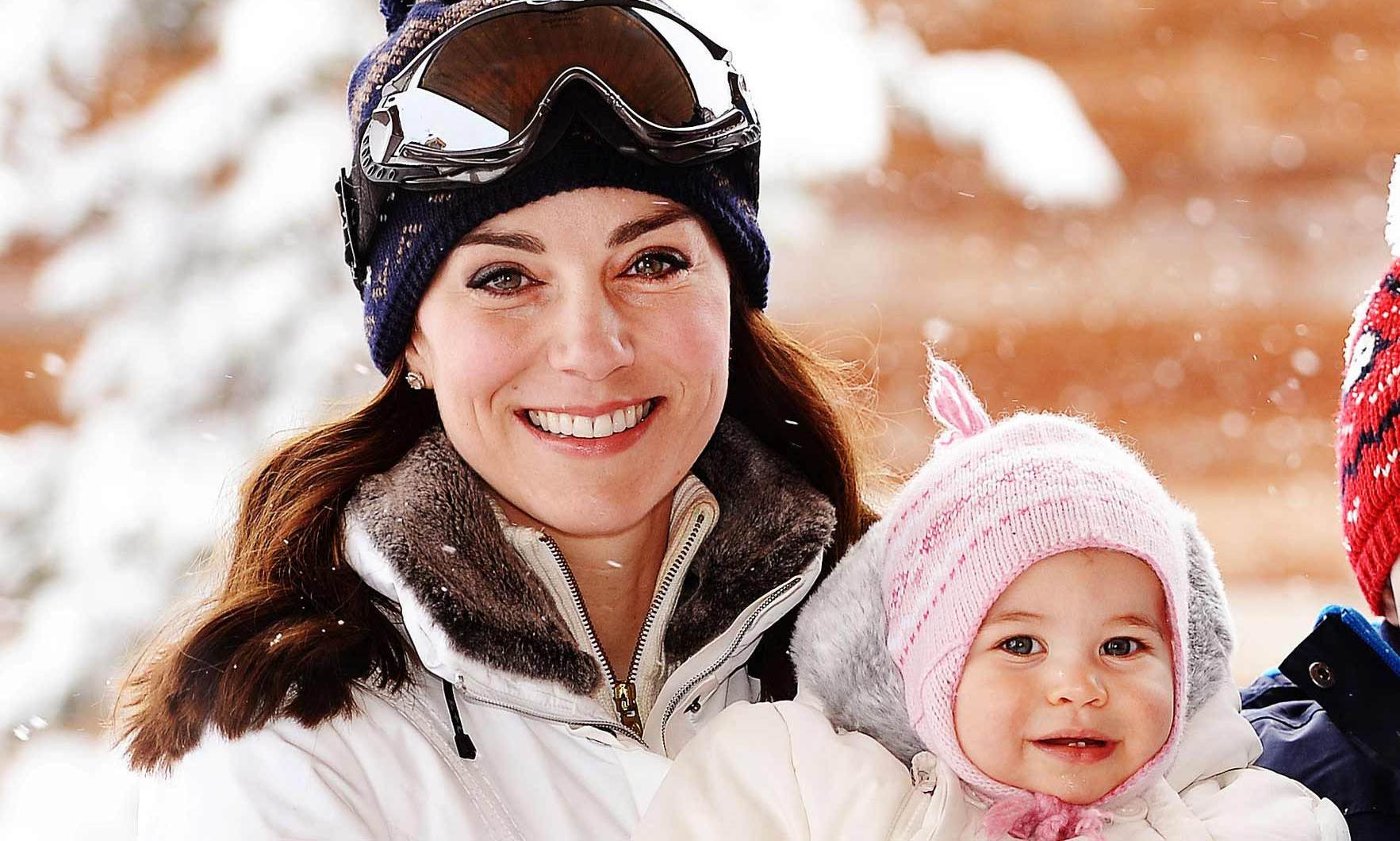 Kate Middleton39s Ski Resort Wear Get The Head To Toe Look