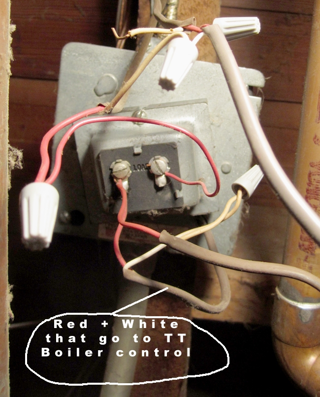 2 Thermostat- 2 zone valve wiring \u2014 Heating Help The Wall