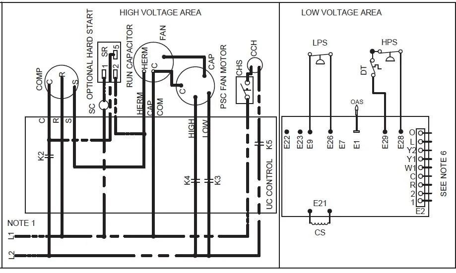 Icm Lockout Relay Wiring Diagram - Fpjqlightcartuk \u2022