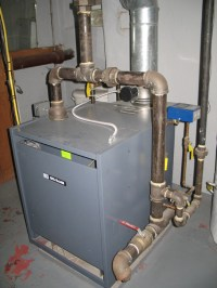 Noisy one pipe steam system in Pittsburgh  Heating Help ...