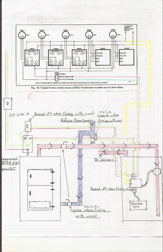 aquastat wiring diagram honeywell la wiring diagram honeywell image