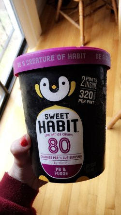 Astonishing New Products That Caught Your S Page Habit Ice Cream Nutritional Information Habit Ice Cream Keto