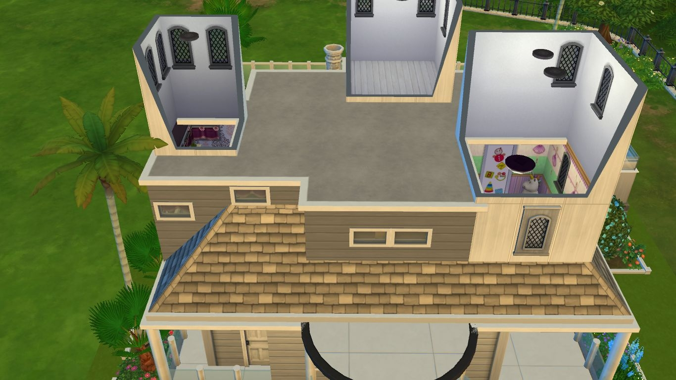 Verdieping Sims Freeplay Extreme Home Make Over Pagina 2 The Sims Dutch