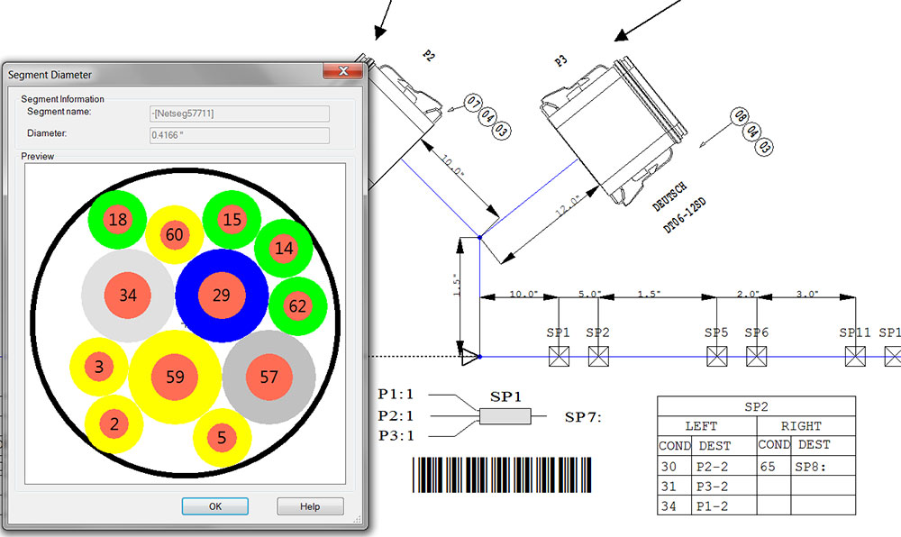 Wire Harness Manufacturing Software - Zuken USA