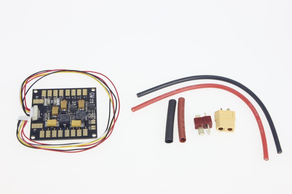 Rc Bec Wiring - Wiring Diagrams Schema