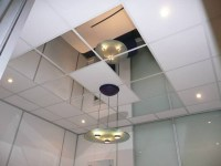 Ceiling Mirror