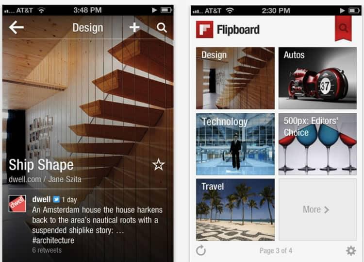 evolution-mobile-app-design-flipboard-2012